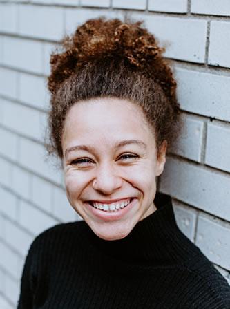 Tori Petersen