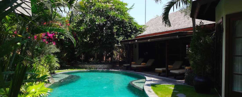 Beautiful Luxury LataLiana Villas in Bali 200m from the Beach in Seminyak