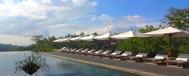 Breathtaking Alila Ubud Hotel, Paradise for Foodies, Best Villas for Honeymooners
