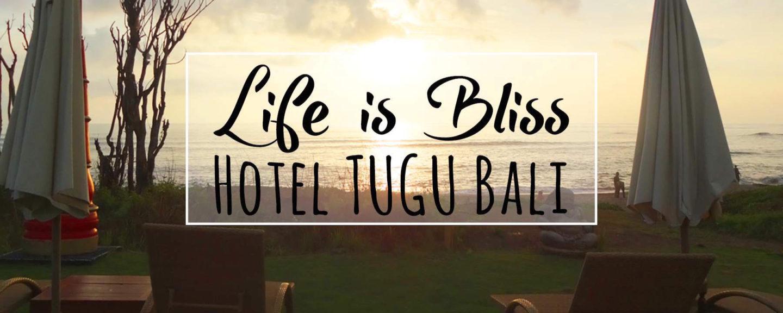 [Watch] Lovely Hotel Tugu Bali – Where Javanese Architecture Meets Art Deco in Canggu Beach