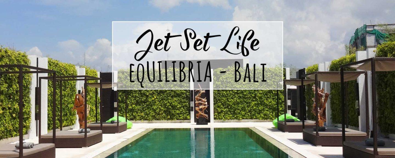 eqUILIBRIA Seminyak – Wonderful Waterfall Luxury Villas, Eco-Friendly, 24/7 Butler in Bali