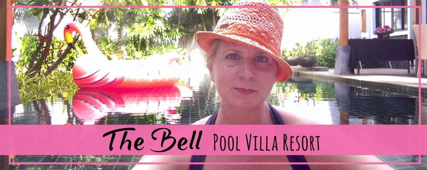 Phuket   The Bell Pool Villas with Private Butler