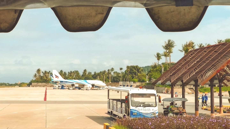 Bangkok Airways to Koh Samui   Best Flight from Kuala Lumpur