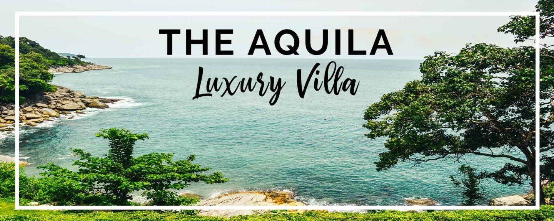 Phuket   The Aquila Luxury 7B Private Villa