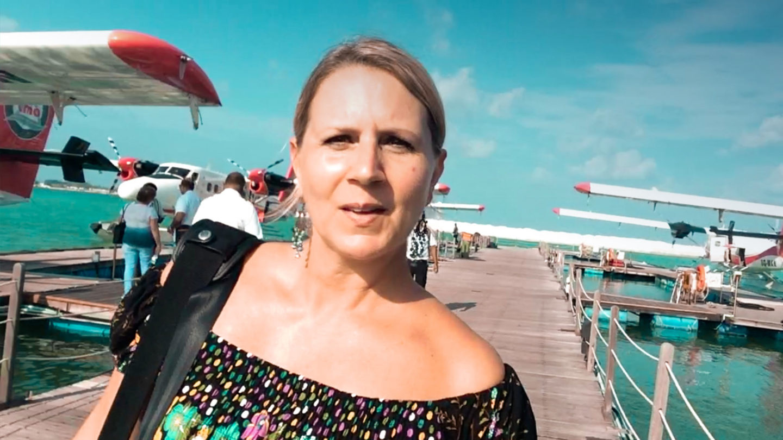 Vlog | Travel Maldives to Papua New Guinea