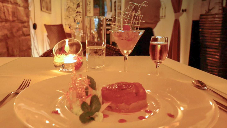 Hanoi | La Badiane – Most Romantic Restaurant