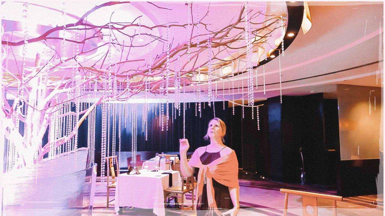 Five Elements Fantasy Dining at Shangri-La Kuala Lumpur