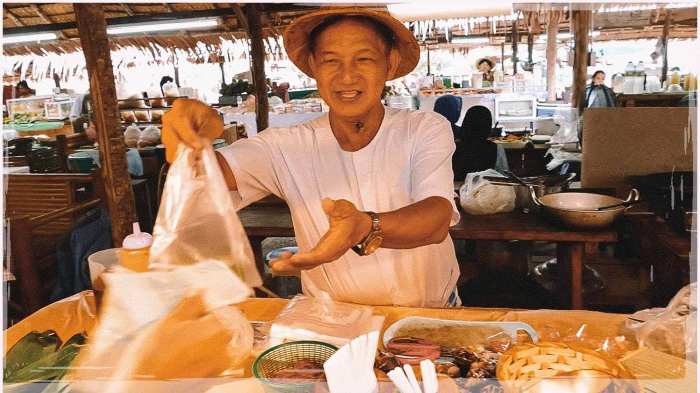 HatYai Thailand Luxury Travel Guide Video