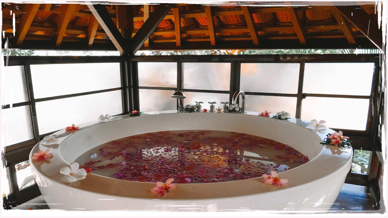 Batam | Tempat Senang Spa Resort Madura Suite