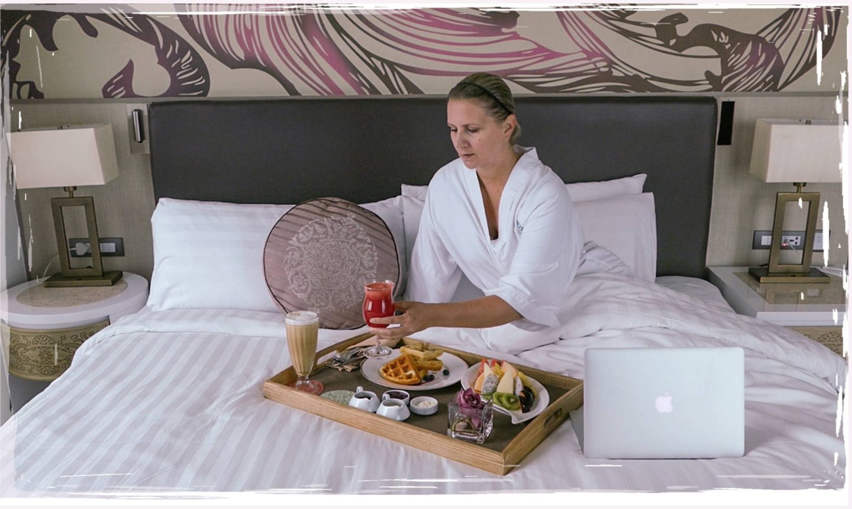 Amari Johor Bahru Club Suite | 5 star hotel