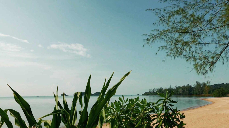 Bintan   Villa Ombak Lagoi Bay