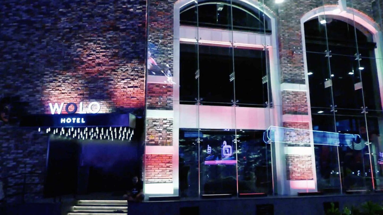 WOLO Kuala Lumpur | Best 4 Star Hotel in Bukit Bintang