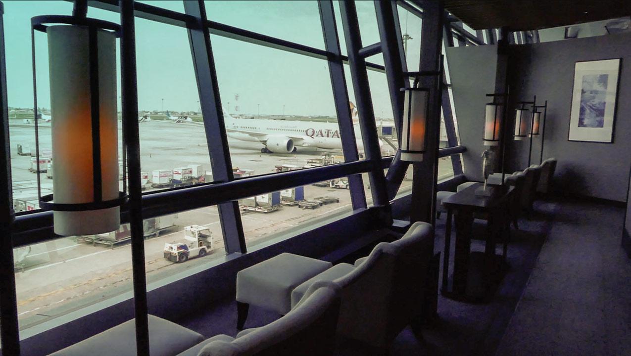 Best Jakarta Airport Lounge   Plaza Premium Terminal 3 (International)