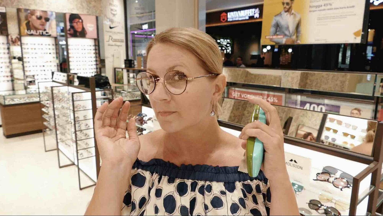 Where To Buy Glasses in Batam   Optik Melawai (designer frames)