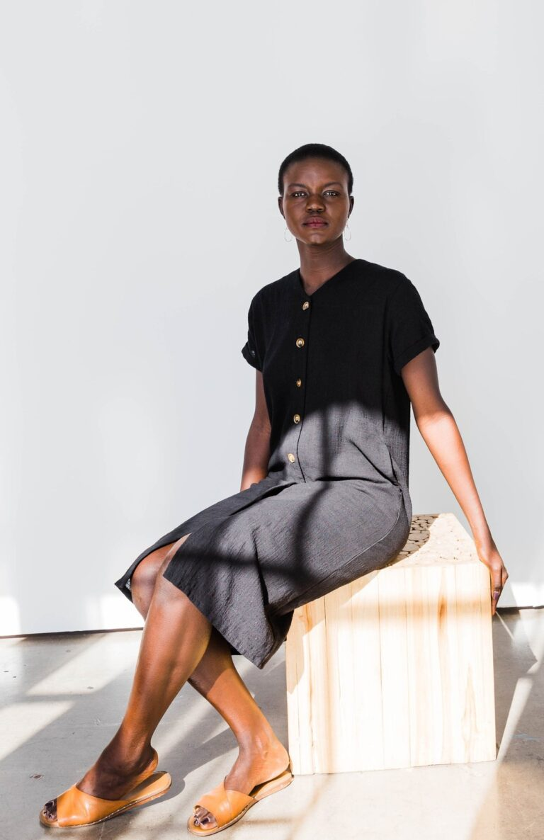 Curated By Cassandra: Black Sustainable Brands to Support