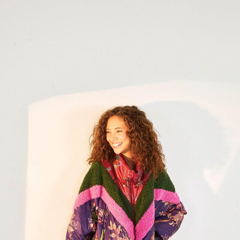 Bianca Pajama Set - CAMPO