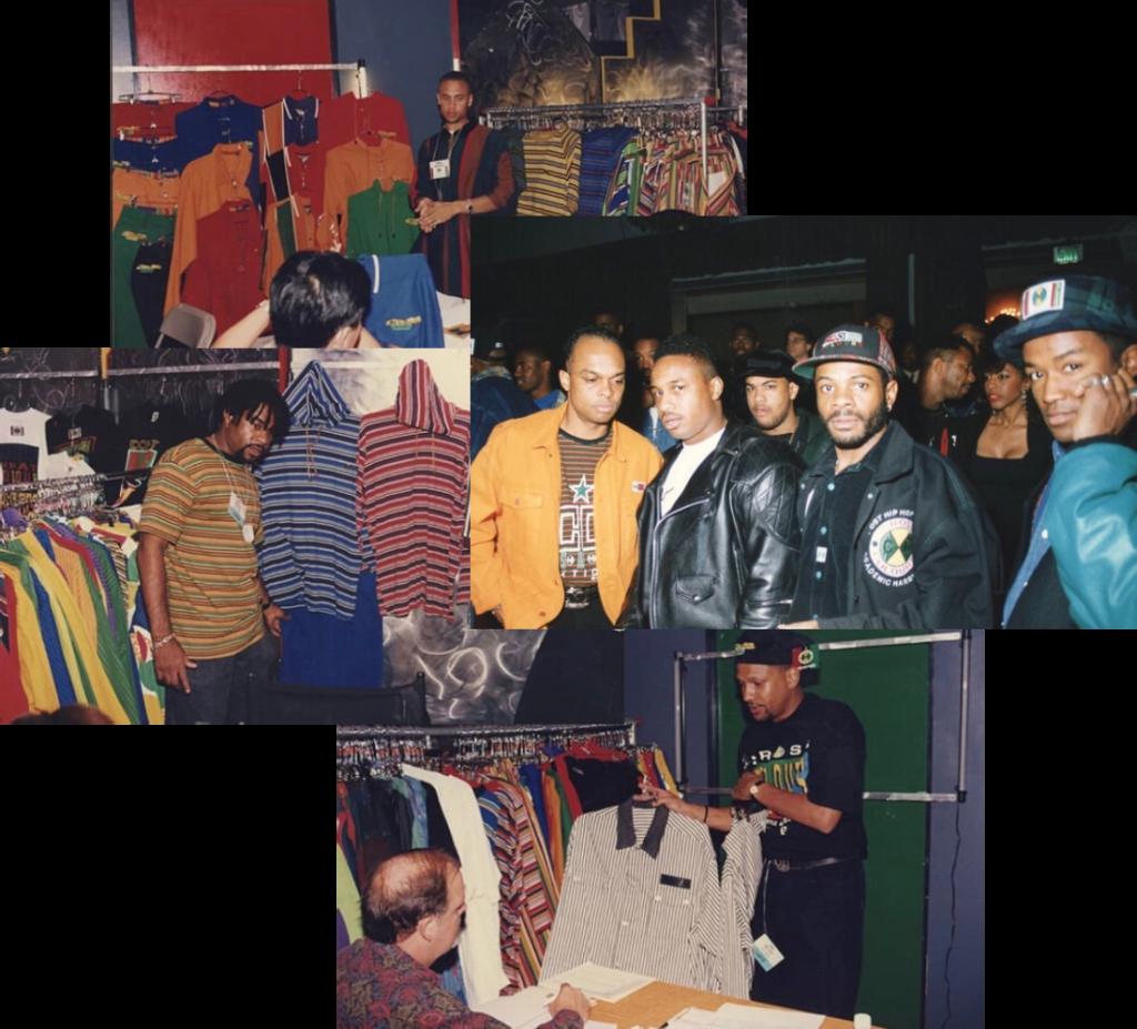 Black Sustainability in Fashion