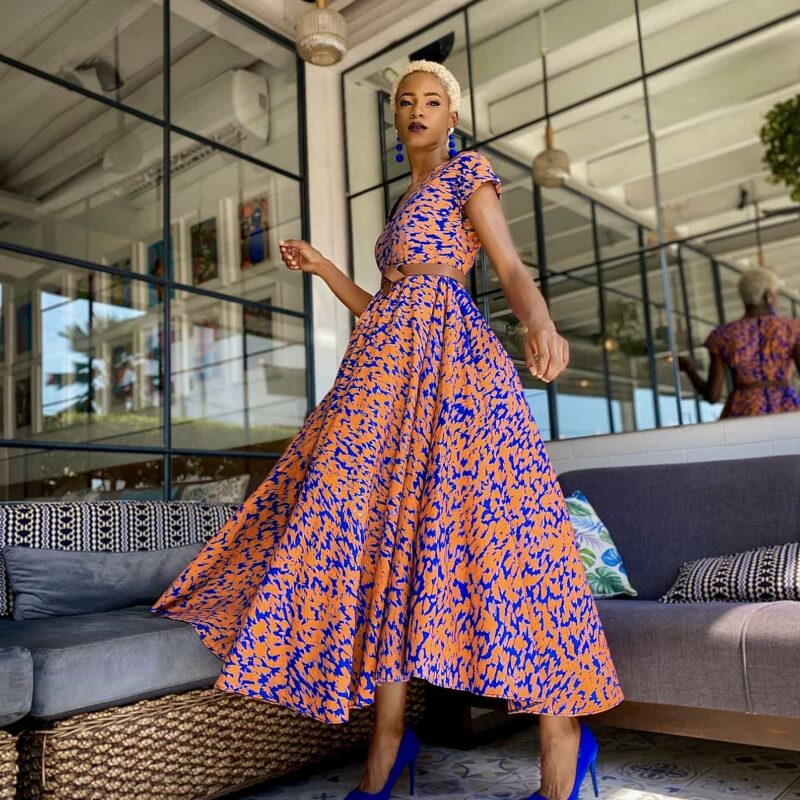 Talensi Atelier | Leaders of Sustainable Fashion in West Africa