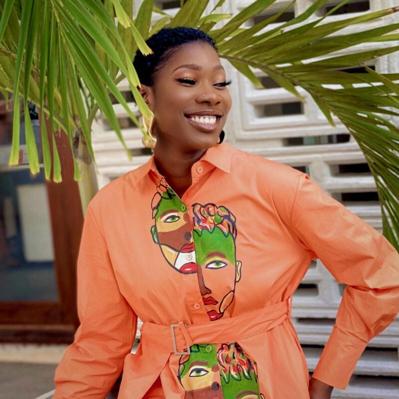 Leaders of Sustainable Fashion in West Africa