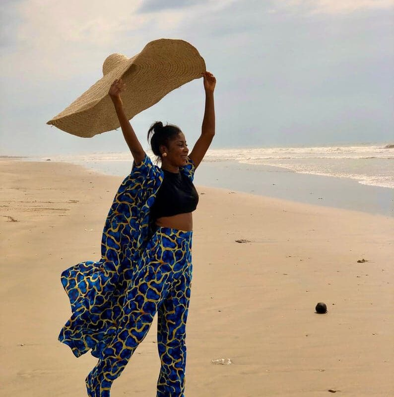 Talensi Atelier Ghana | Leaders of Sustainable Fashion in West Africa