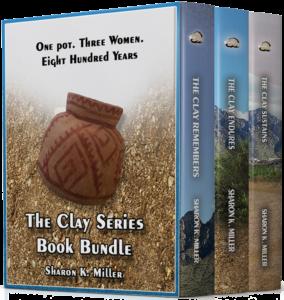 Clay Series Box Set