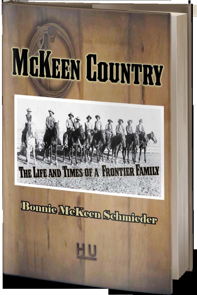 McKeen Country