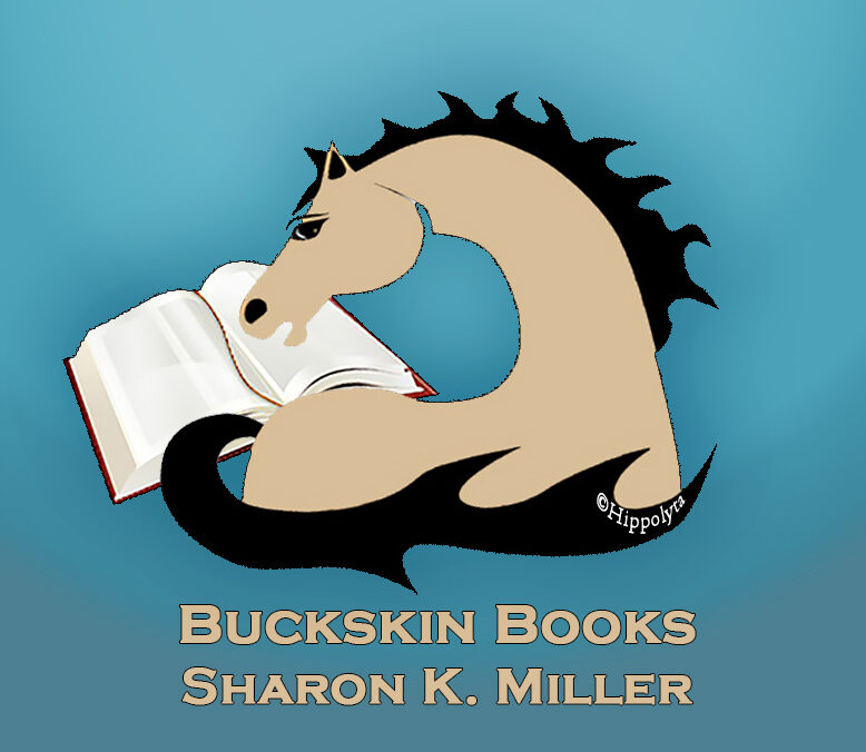 Author and Editor Sharon K Miller