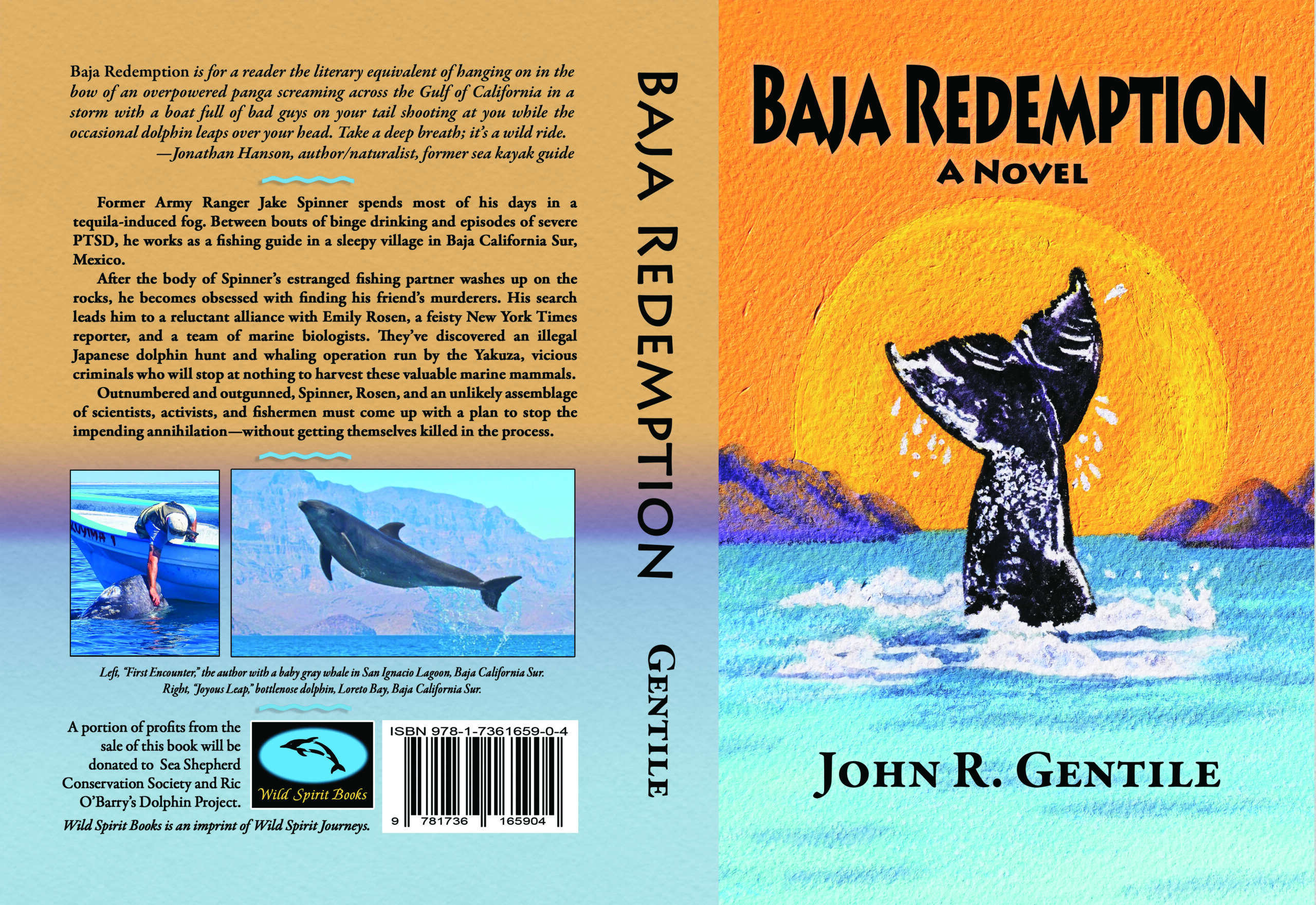 Baja Redemption A2M