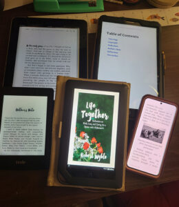 E-book Testing