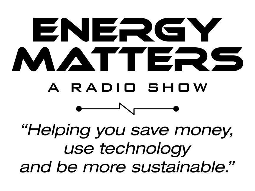 Energy Matters Radio Show