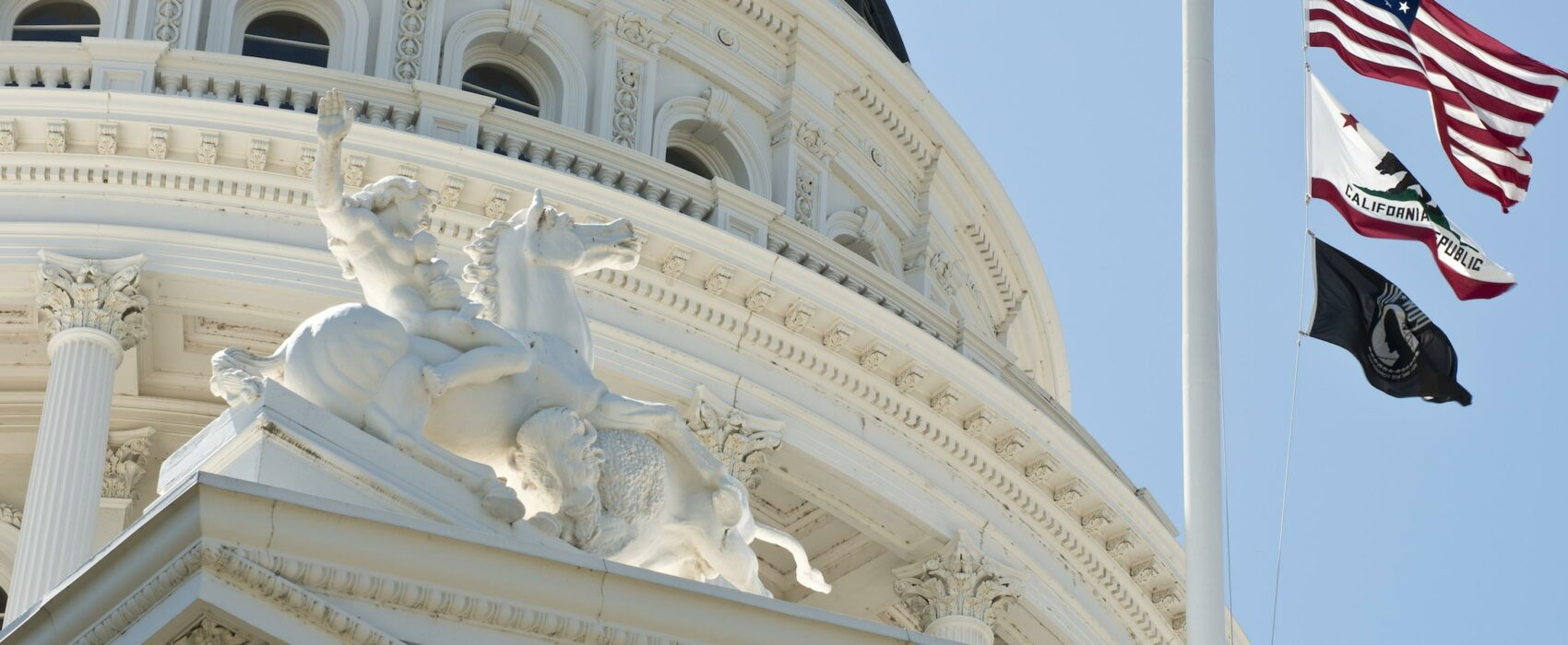 Access-Driven Calif. Reforms Likely To Spur Big Pushback