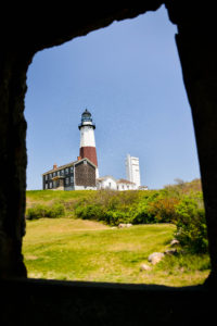 Mountauk Lighthouse