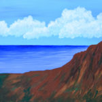 Kauai Painting Rachel Hunt