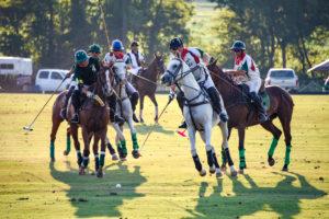 St. Louis Polo Club match Southern Spring