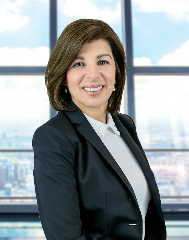 Photo of Pam D'Apuzzo