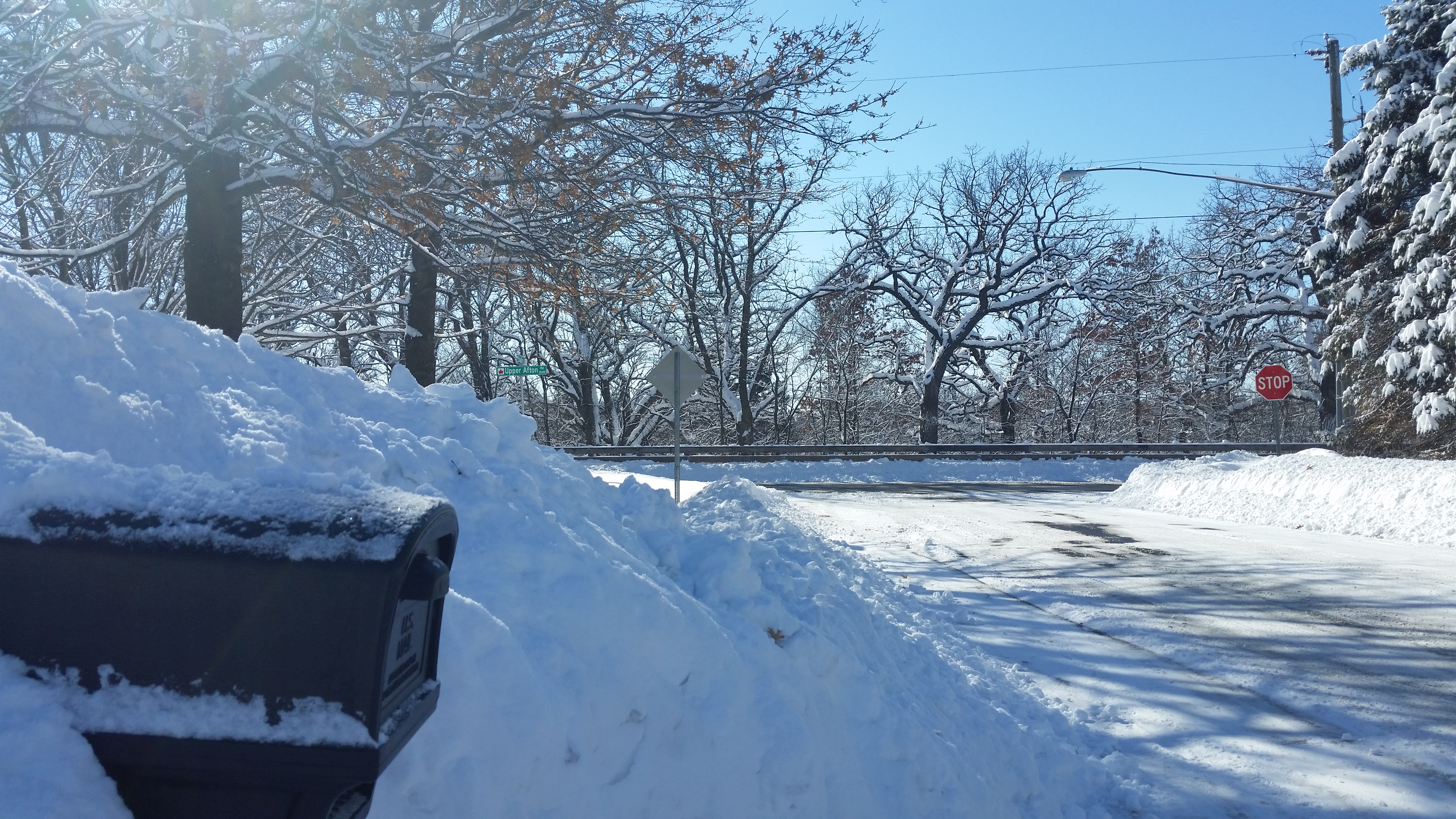 Snow Emergency Update: A Second Snow Emergency has been called in St. Paul