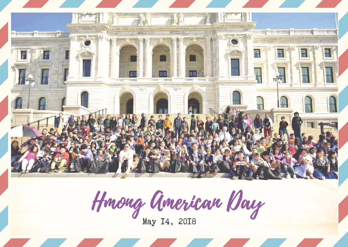 Minnesota's Hmong Community Celebrates Hmong American Day (HAD).