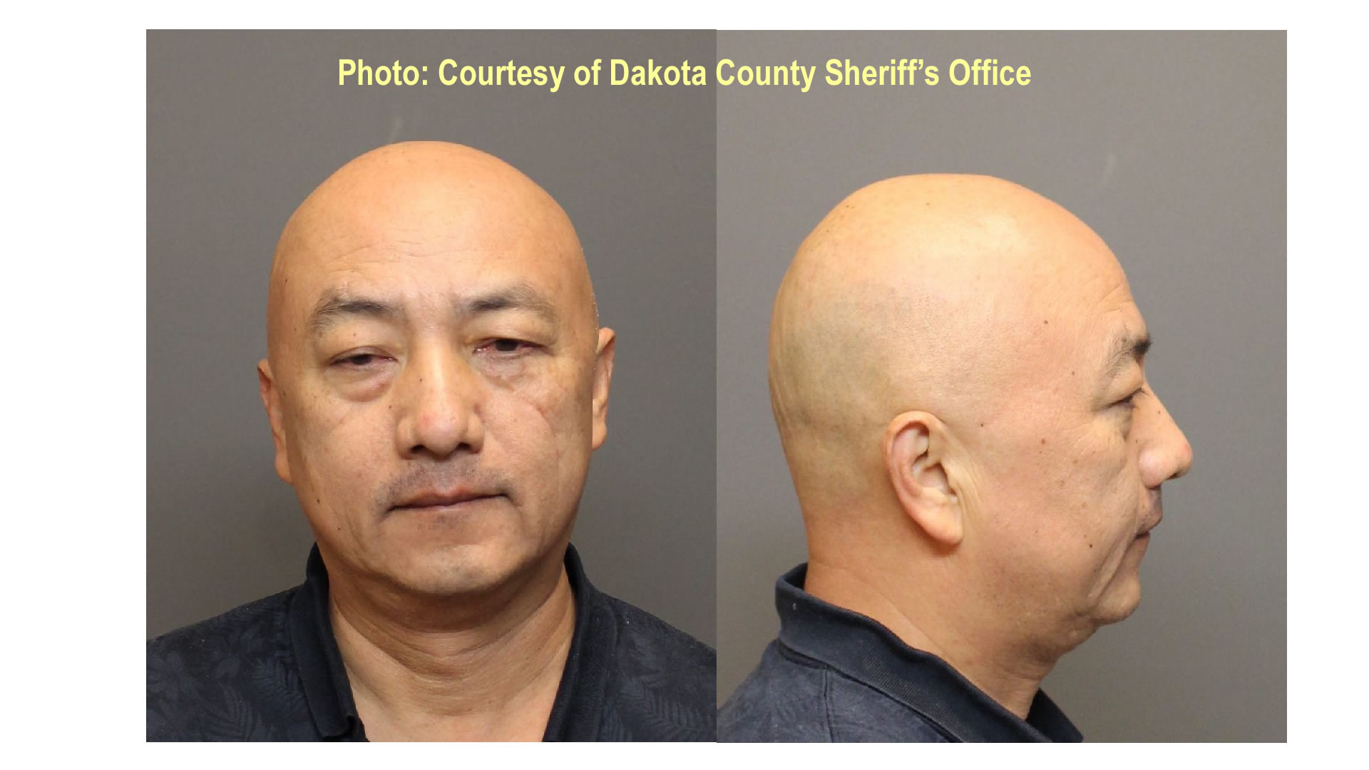CHA VANG ARRESTED FOR FALSE CLAIMS TO PUBLIC OFFICER/THEFT OF PUBLIC FUNDS.