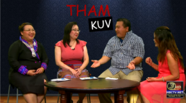 NEW TALK SHOW – THAMKUV: A FUN, CREATIVE TALK SHOW FOR ALL.