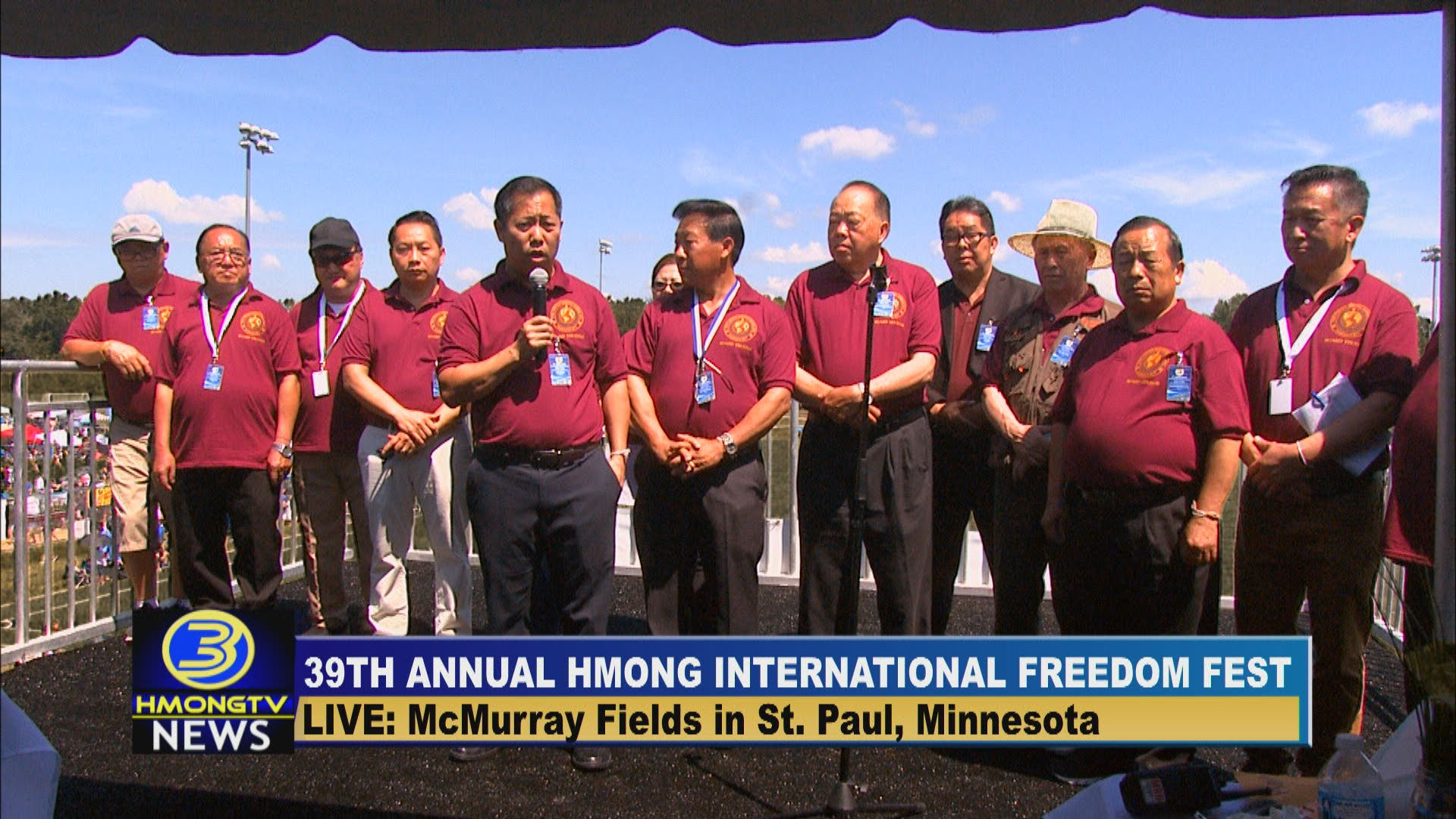 40TH HMONG INTERNATIONAL FREEDOM CELEBRATION CANCELLED DUE TO COVID-19.