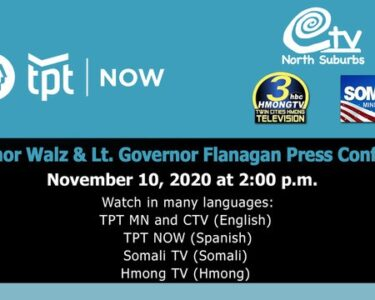 Promo News Conference 11_10_20 TPT NOW