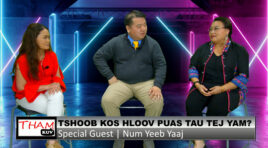 THAMKUV TALK SHOW RESUMES AFTER A YEAR DUE TO COVID