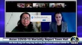 TOWN HALL | ASIAN COVID-19 MORTALITY REPORT