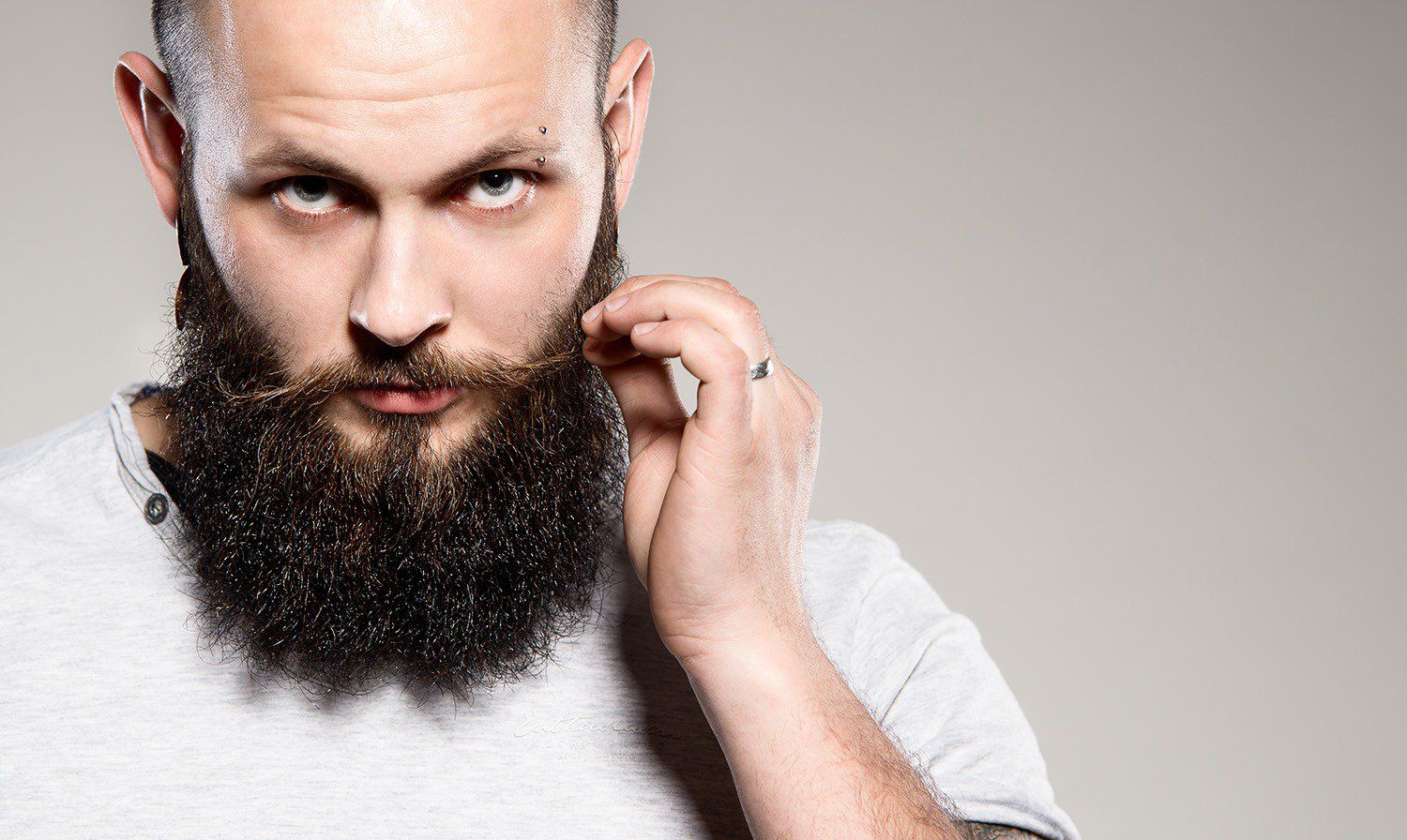 Beard Oil Is Beneficial