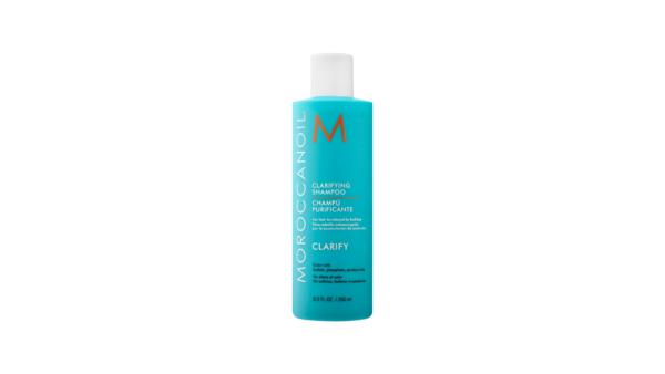 Clarifying Shampoo & Conditioner