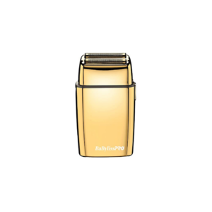 Gold Colored Shaver