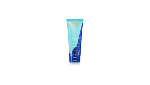 Moroccan Oil Shampoo for Colored Hair