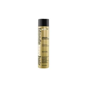 Shampoo For Blonder Hair