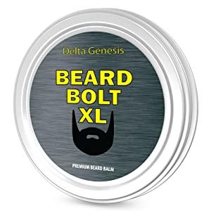 Beard Bolt XL Beard Balm