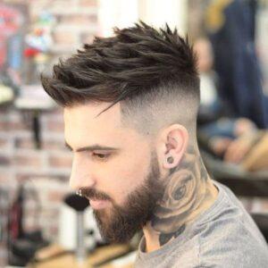 Hair Wax for Men